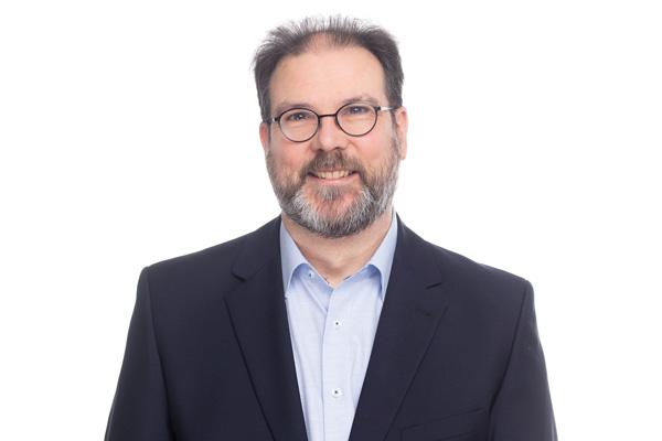 Dr. Frank Wehrmann