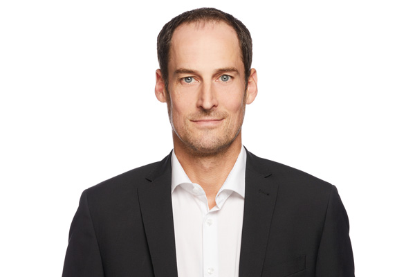 Alexander Mehl